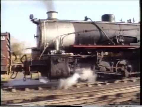 South African Industrial Steam, Tavistock Collieries.