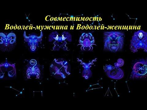 Гороскопы совместимости знаков зодиака