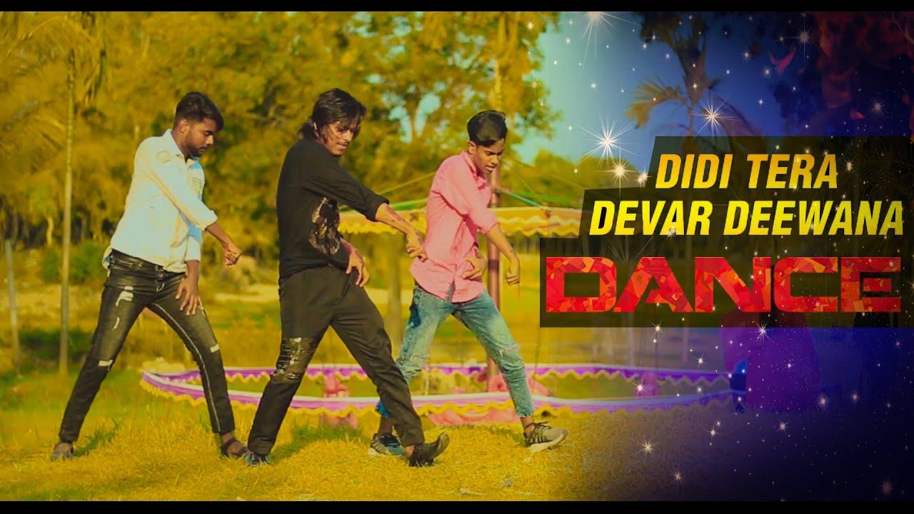 Didi Tera Devar Deewana Dance   Max Ovi Riaz   Bangla New Dance 2021