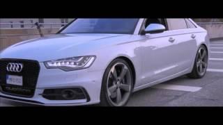 Audi A6 C7 3.0TFSI / S6 look
