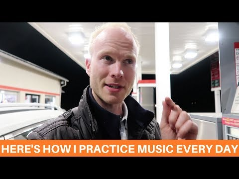 HOW TO PRACTICE MUSIC WITHOUT YOUR INSTRUMENT (Everyday Ear Training #1)