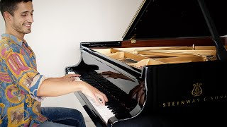 ABBA (NEW SINGLE!) - Don't Shut Me Down | Piano Cover + Sheet Music
