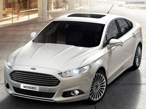 ford mondeo titanium 2 0 ecoboost 2015 test auto al d a. Black Bedroom Furniture Sets. Home Design Ideas