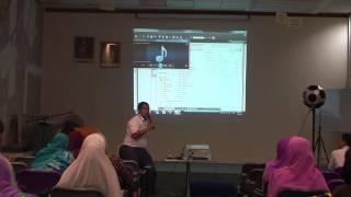 ISTIQ demo @ JKR - ODEON Simulation & Reverberation Time Test
