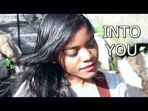 Into You - Ariana Grande (Cover by Yaniza...