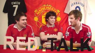 "Red Talk Season 2 ""Pre-Season"" Episode 1   (Manchester United)"