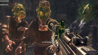 "BEST ZOMBIES TEAM EVER?? - ""Call of Duty: Black Ops Zombies"" Shangri-La Gameplay"