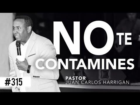 📌NO TE CONTAMINES📌 Pastor Juan Carlos Harrigan