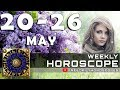 Weekly Horoscope May 20 to May 26, 2019