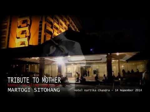 Konser Seruling Sang Guru - MARTOGI SITOHANG