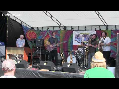 Leisure Chief - FULL SET - Orange Blossom Jamboree 2015