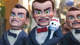 Toy Story 4 All Movie Clips + Trailer 2019