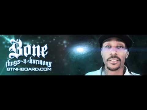 NEW Krayzie Bone - Just So You Know