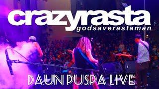 Download crazyrasta-Intro Daun Puspa