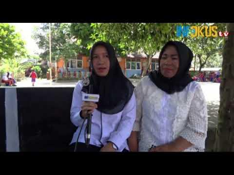 Nurbaiti Penulis Cerita Rakyat Oku Selatan Youtube