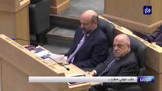 مجلس النواب يثمن جلب المطلوب الأول في قضية مصنع الدخان - (18-12-2018)