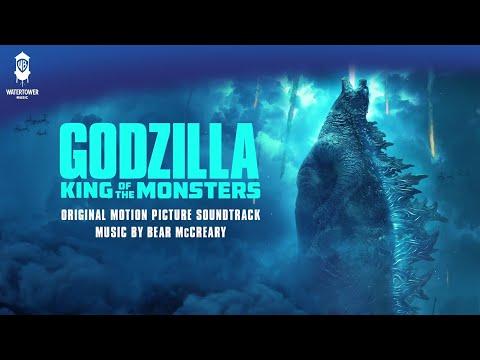 Godzilla KOTM - Ghidorah Theme - Bear McCreary