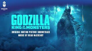 Godzilla KOTM - Ghidorah Theme - Bear McCreary (Official Video)