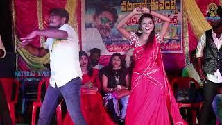 narasimganaidu super dance in shankavaram  Natrajevents nellore