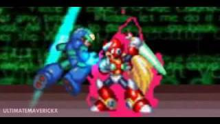 Repeat youtube video X VS. ZERO DECISIVE BATTLE 2