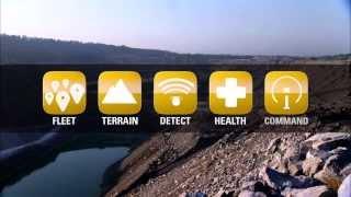MineStar Fleet(Система управления парком машин определяет местонахождение машин в реальном времени, управляет их назначе..., 2014-01-27T13:40:25.000Z)