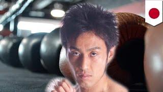 お笑いトリオ、ロバートの山本博(36)が11月26日、東京・後楽園ホール...