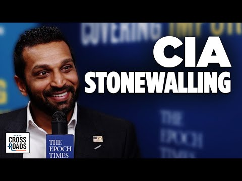 CPAC 2021: Kash Patel on How CIA Director Slow-walked Declassification of Crossfire Hurricane Docs