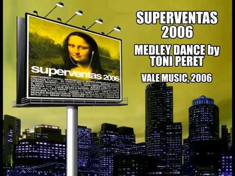 Superventas 2006 - Medley Dance