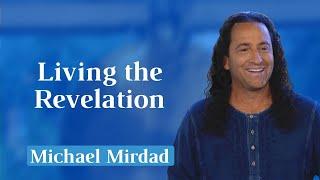 Living the Revelation