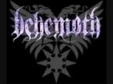 Behemoth- Towards Babylon