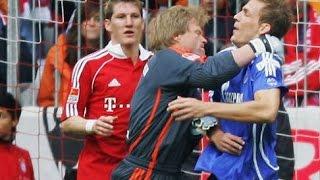 Kahn gegen FC Schalke 04 | 2006/2007