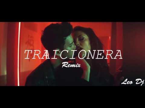TRAICIONERA - Remix - Leo Dj (2016)