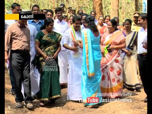 Konni Assembly Constituency   Election Express 12 March 2016