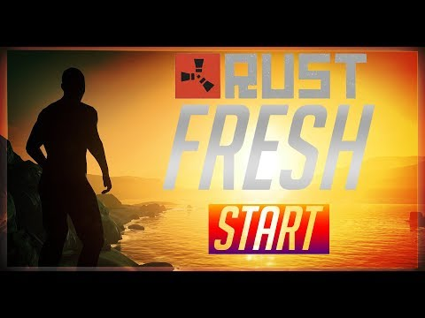 Rust - Fresh Start - Episode #1 thumbnail