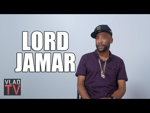 Lord Jamar On Tyler, The Creator Kissing White Boys And The Gay Mafia