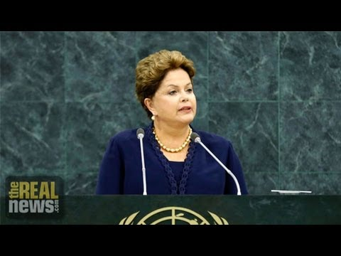 Latin American Leaders Denounce US Intervention at UN