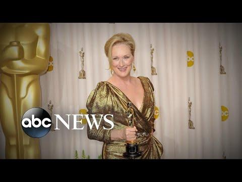 Meryl Streep speaks out against Harvey Weinstein