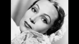 Dolores del Rio ~For my friend E. Preston 🌺