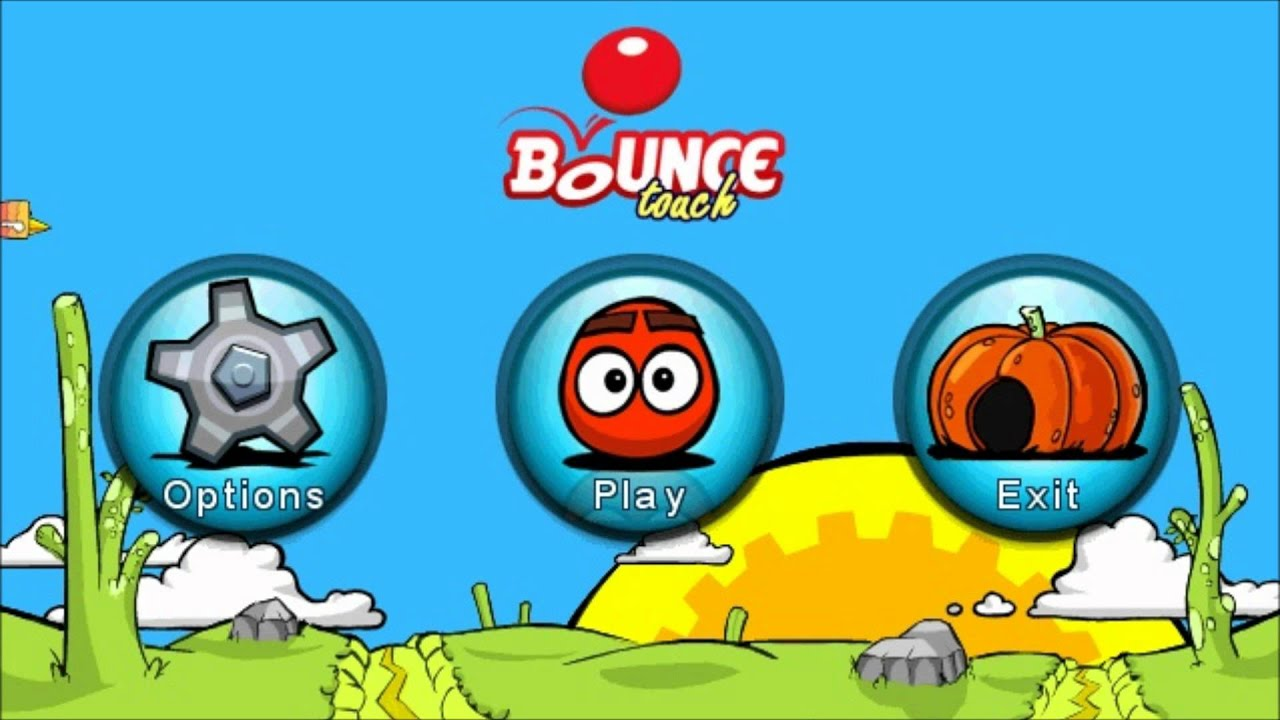Free Bounce Tales Mobile Games - Mobiles24