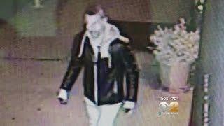 Jersey City Sex Assault