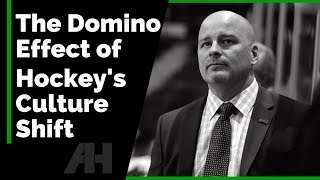 Jim Montgomery   The Underlying Factors Behind His Dismissal By The Dallas Stars