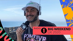 Armand Van Helden (Radio 1's Big Weekend 2020)
