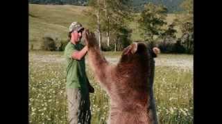 Самый умный медведь в мире(, 2012-08-08T13:48:47.000Z)