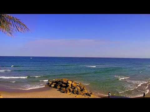 Deerfield Beach, FL - Drone Video - Xiaomi MI