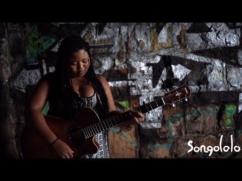 Songololo Session ~ Paige Mac ~ Believe