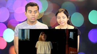 ANNABELLE 2 Trailer 2 Reaction With Prachi And Akshay (2017)