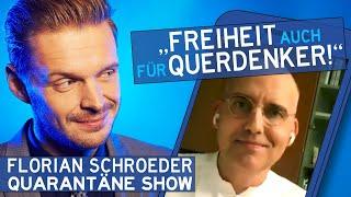 Die Corona-Quarantäne-Show vom 11.11.2020 mit Florian und Eckhard