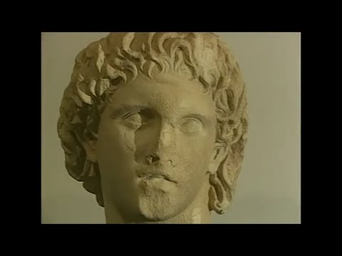 Greece: The homeland of Alexander the Great (Archeological sights in Vergina, Pella, Dion)