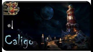 Caligo[#1] - Смерть (Прохождение на русском(Без комментариев))