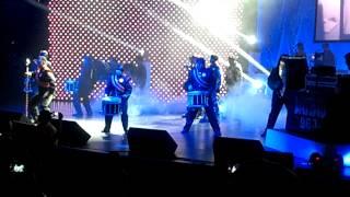Pa la Cama Voy - Ivy Queen,La Diva, LATINO SPRING BREAK BASH 2012